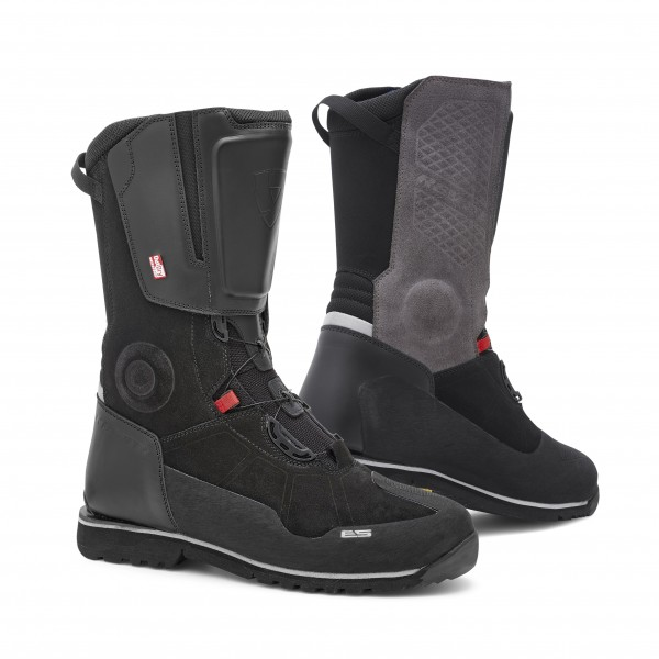 Revit Stiefel Discovery H2O