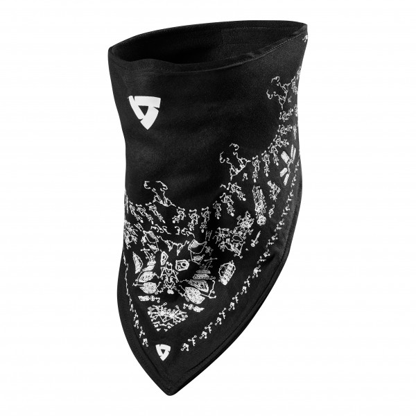 Revit Bandana Cauldron