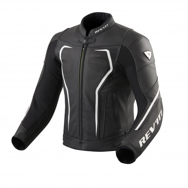 Revit Jacke Vertex GT