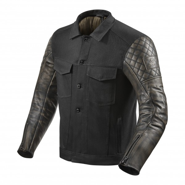 Revit Jacke Crossroads
