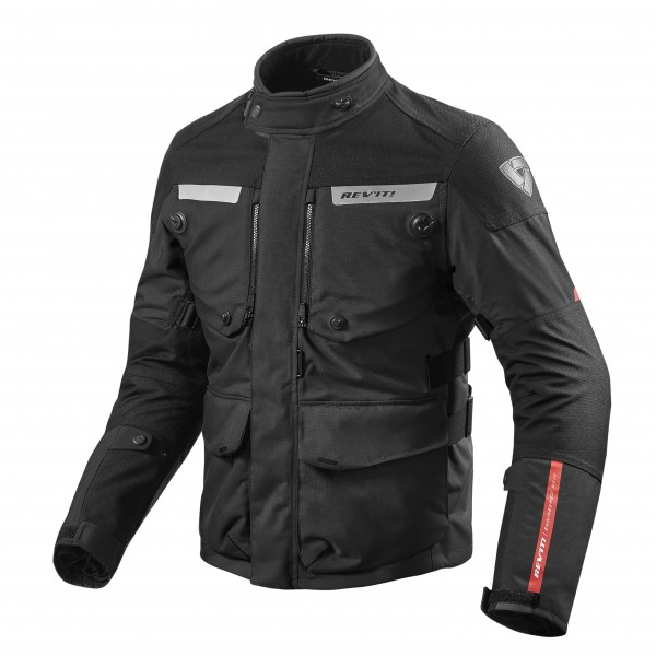 Revit Jacke Horizon 2