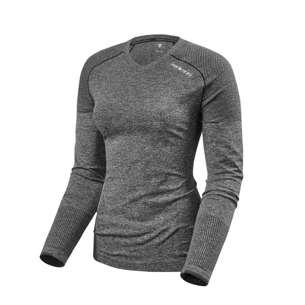 Revit Shirt Airborne LS Ladies
